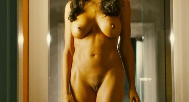 Fully naked scenes in movies photo