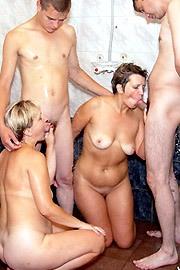 Download free russian mature irina sauna fuck porn