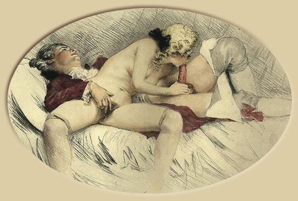 Xxx adult art erotica