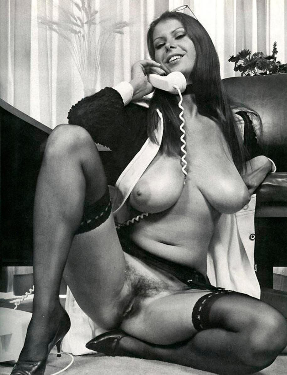Фото ретро женщин эротика