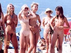 Teen beach nude pics