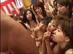 Nude exercise women