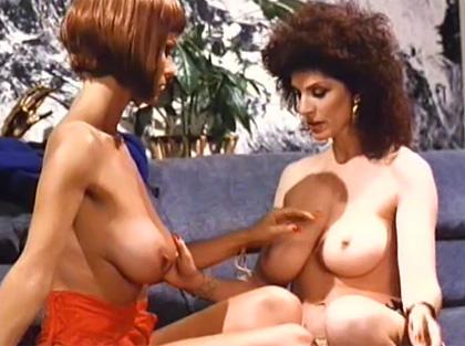 Vintage Porn Stars Pictures